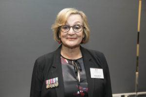 Lesley Barold