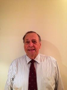 Norm Symon RFD ED Board Member