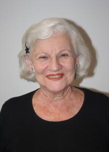 Barbara Stein- Board Adviser and Events Co-ordinator