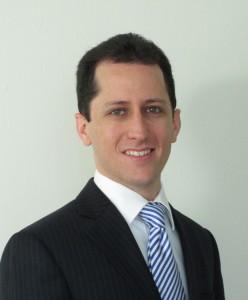 Daniel Mendoza-Jones- Board Member
