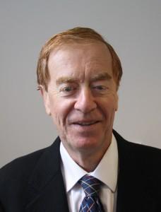 Roger Selby- President
